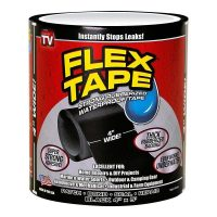 Flex Tape Black Large