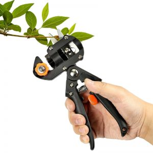 Garden Pruning Shears Grafting Cutting Tool