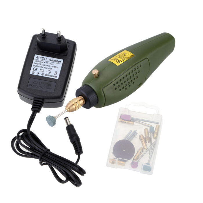 Mini Electric Drill Engraving Grinder